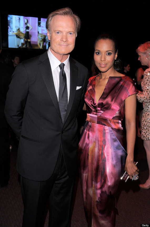 Is lawrence odonnell and tamron hall dating 5