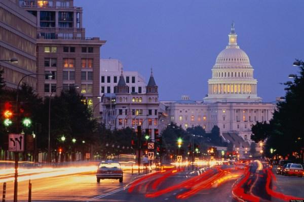Washington . America' Paris Huffpost