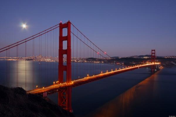 Golden Gate Bridge Jumper Rescued Passing Sailboat Huffpost