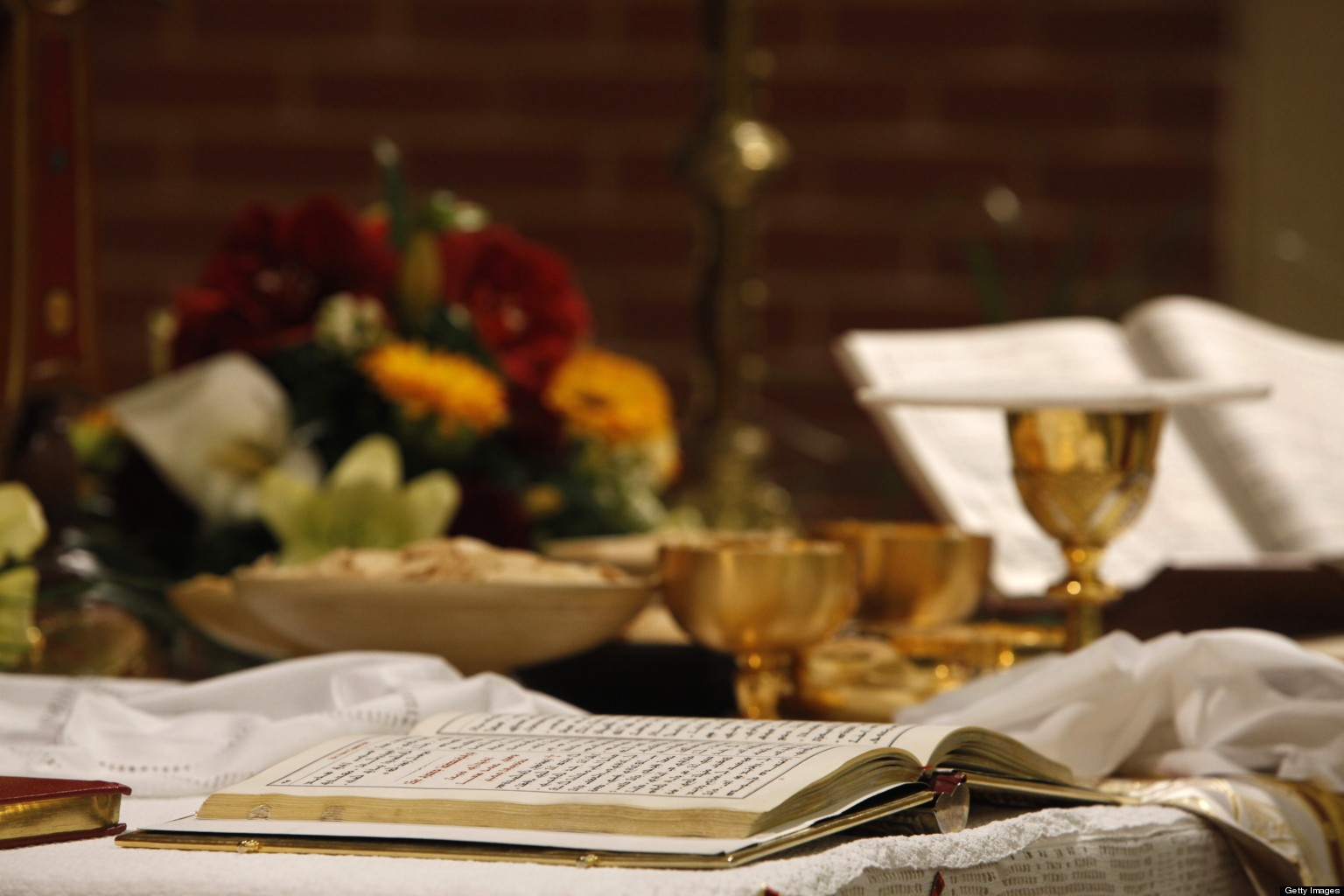 Catholic Priests Don T Like Mass Changes Survey Shows