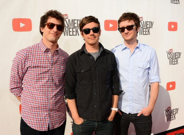 'semicolon' Lonely Island And Solange Fail Grammar In Song Nsfw Video Huffpost