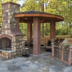 How To Make An Outdoor Kitchen Free Standing Storage These Amazing Kitchens Eating Inside Completely