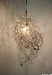 32 Gorgeous Lighting Fixtures Featured At ICFF That We ...