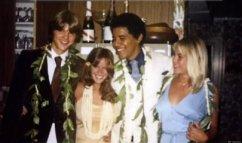 Obama High School Prom
