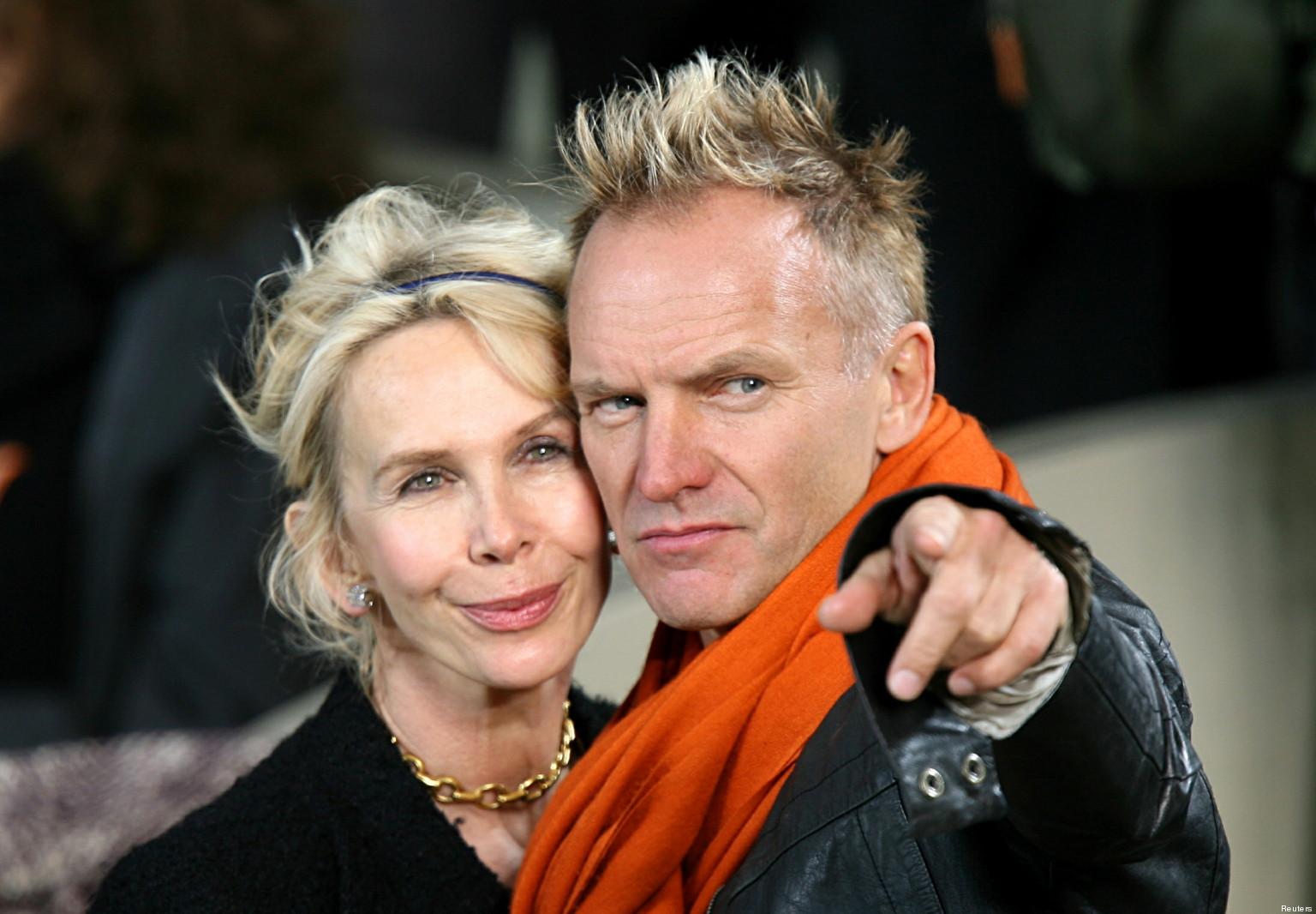Sting apre la sua casa in Toscana a matrimoni e serate private FOTO VIDEO