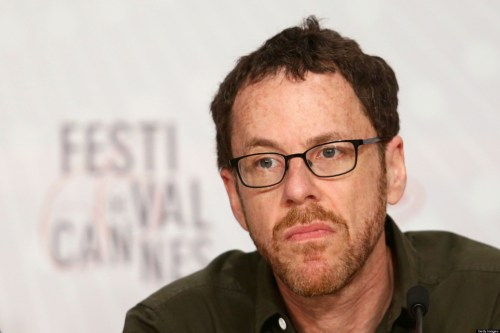 Image result for ethan coen
