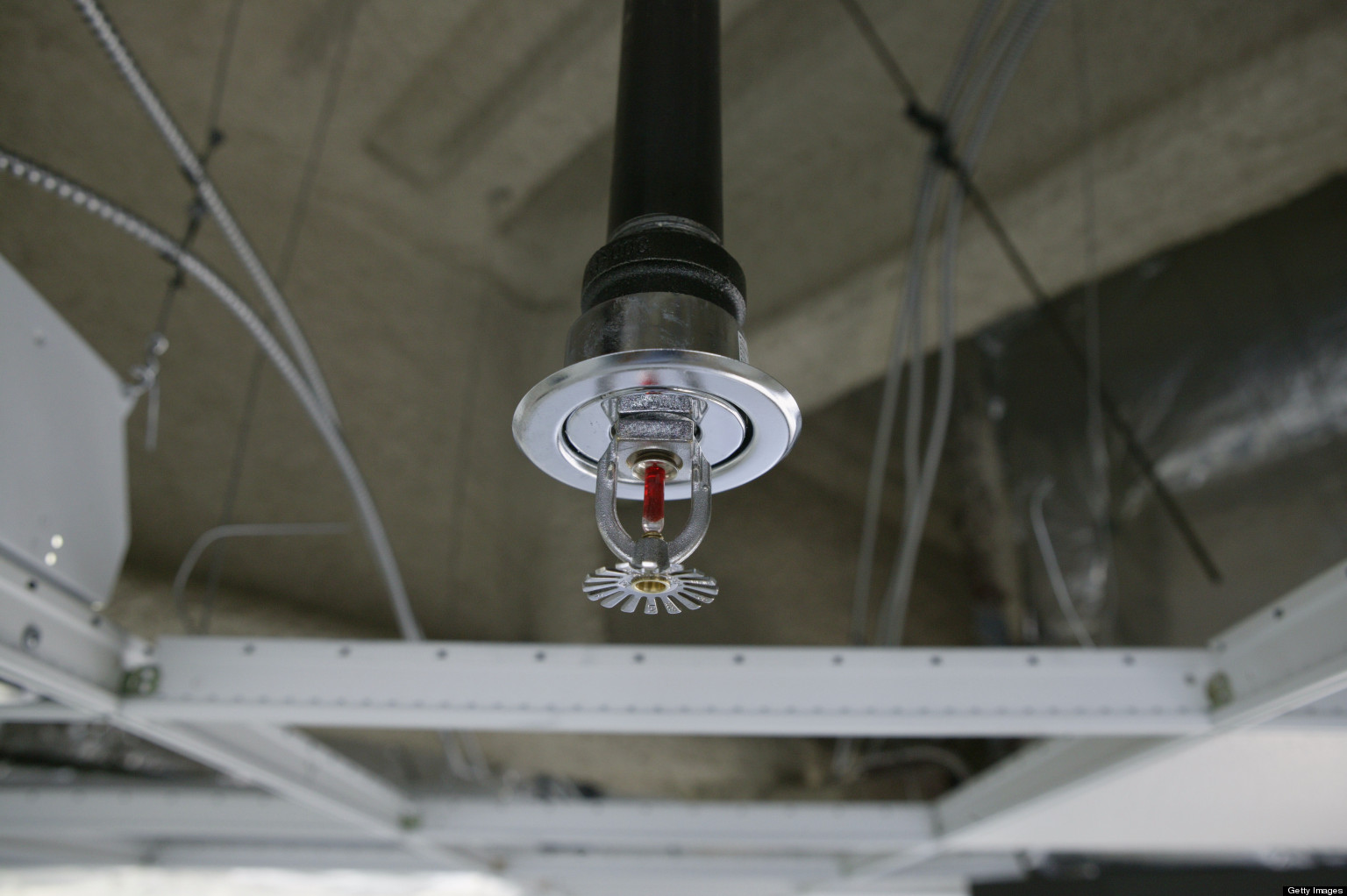 Illinois Fire Sprinkler Law State Could Require Sprinkler System Be Installed In New Homes