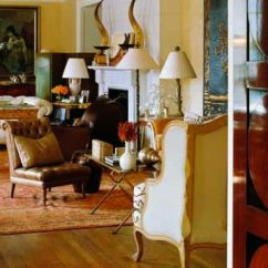 Interior Design Pictures Of Living Rooms In India Decorative Ideas For Room Apartments A Conversation With Designer Bunny Williams ...