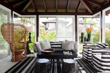 Decorating Sun Room Design Ideas