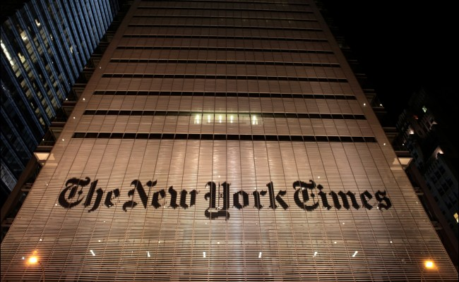 New York Times Considered Atlantic S Molly Ball For National Political Job Approached Politico