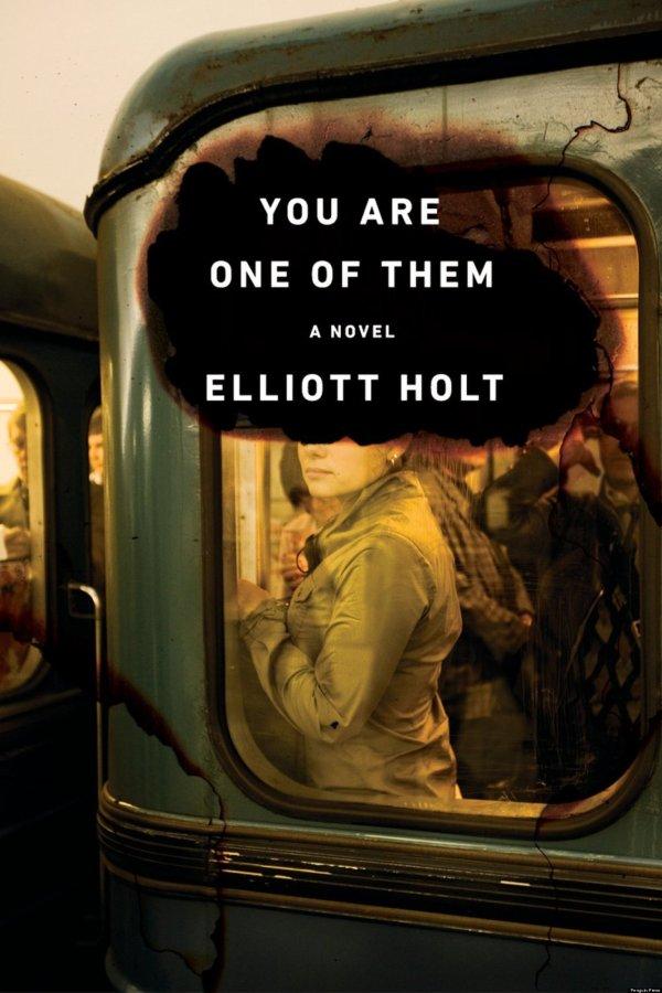 ' Of Elliott Holt Book Talking