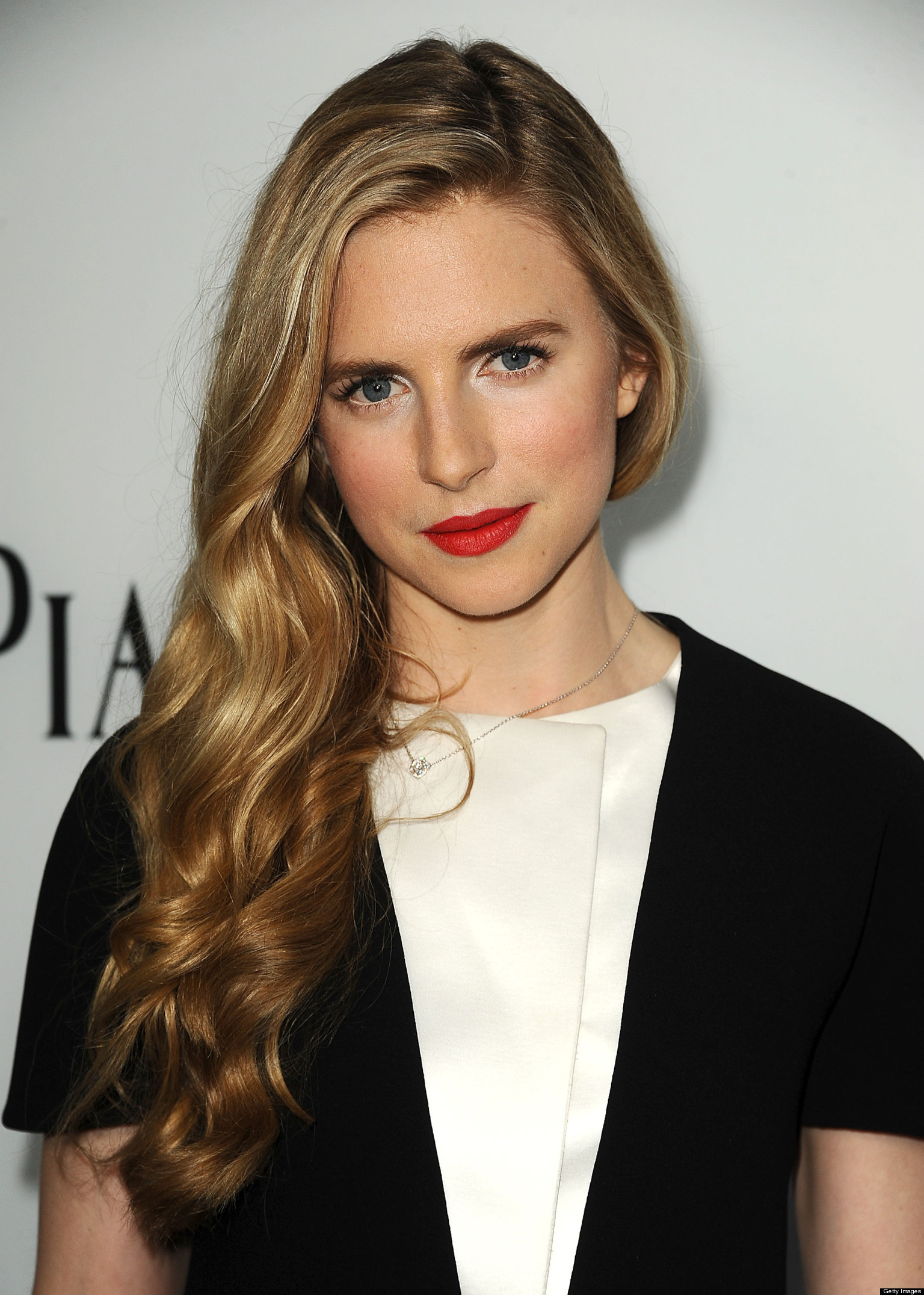 Brit Marling The East Star May Start Doing More