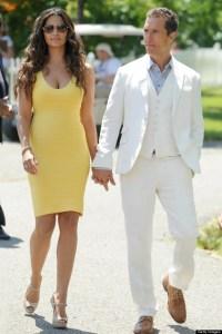Pin Camila-alves-wedding-dress-pictures on Pinterest