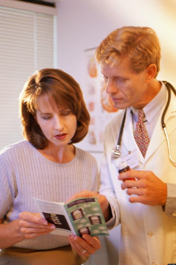 Reading Patient Brochure