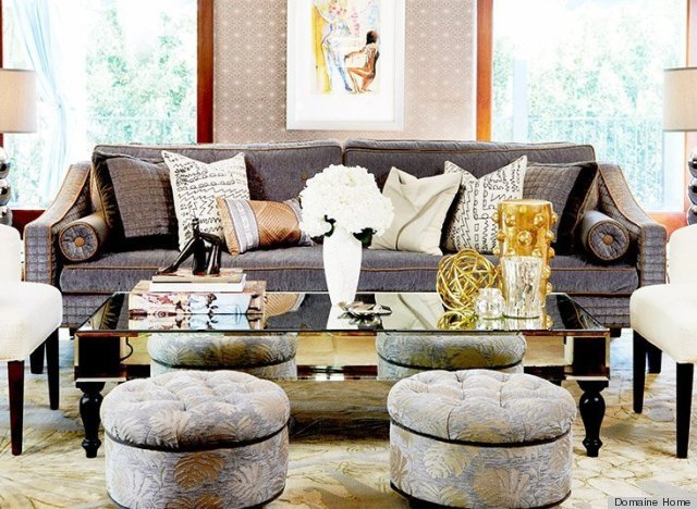Jessica Albas California House Is The Perfect Mix Of Eco