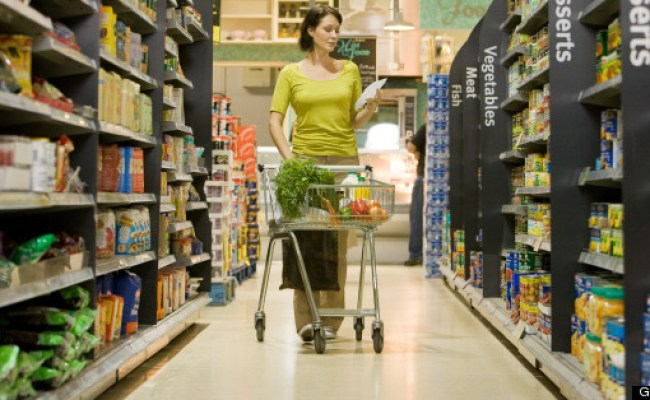 Amazon Planning Major Move Into The Grocery Business
