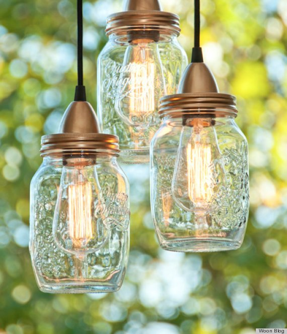 7 DIY Outdoor Lighting Ideas To Illuminate Your Summer Nights