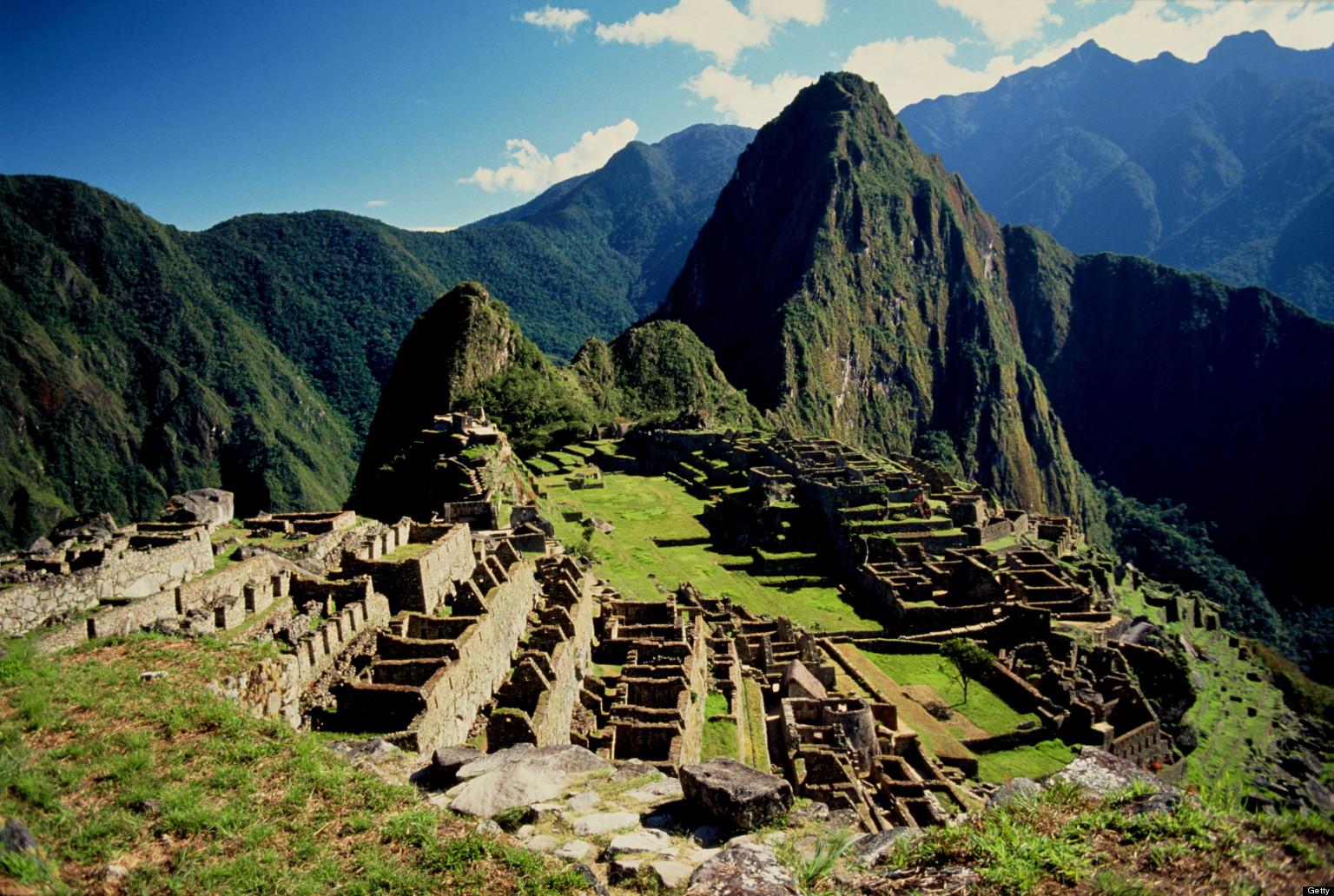 Make My Day Machu Picchu