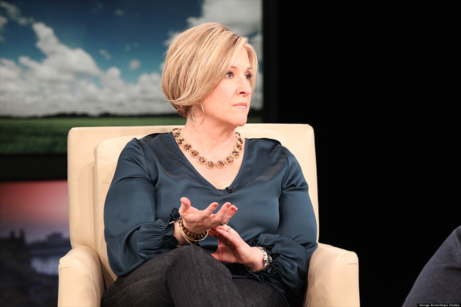 Brene Brown S Advice On Vulnerability 6 Types Of People To Never Confide In Video