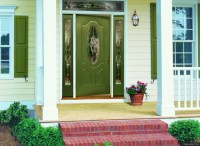 What Your Front Door Color Has To Say About Your ...