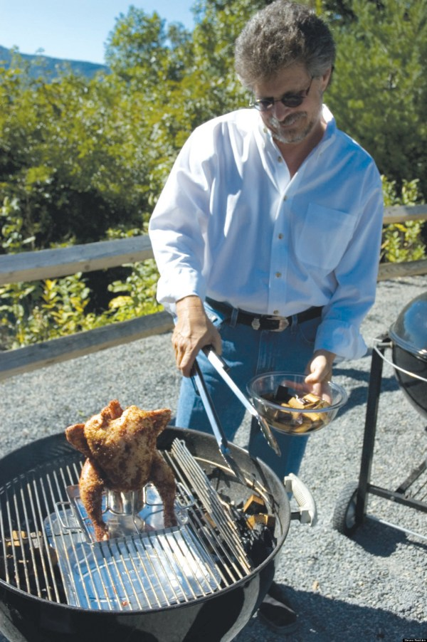 5 Indispensable Grill Tools Father' Day Huffpost