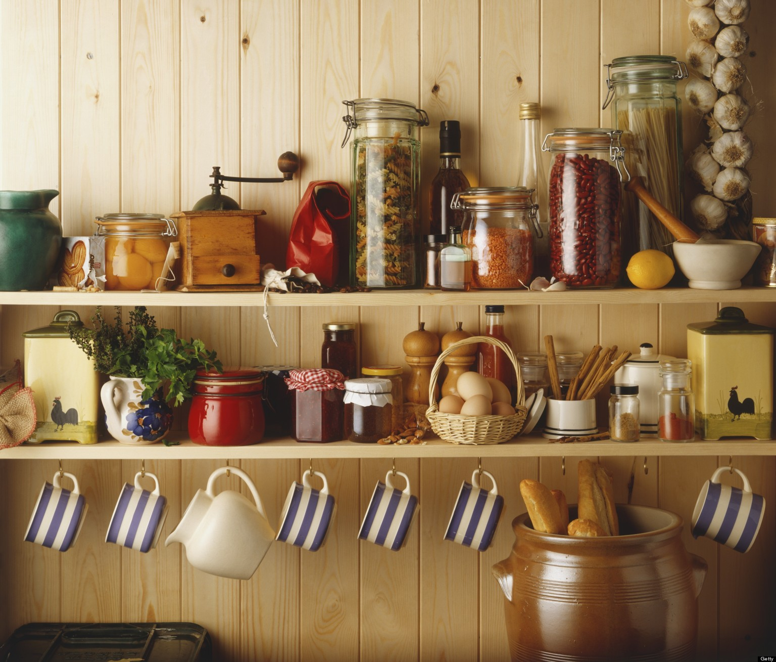 3 Elements to Spice Up Your Relationship With Your Kitchen
