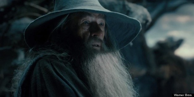 'The Hobbit: The Desolation Of Smaug' Trailer: Imagine Dragons (VIDEO)