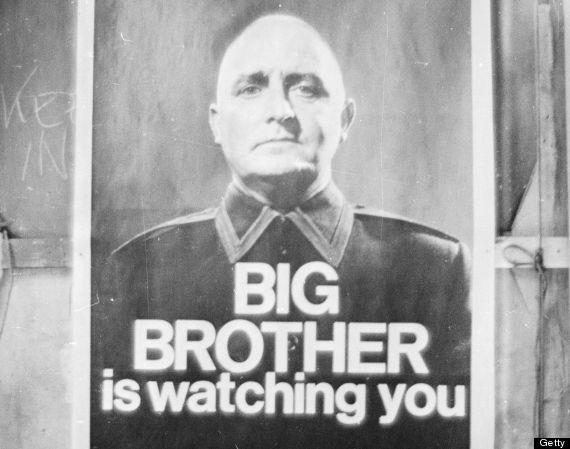 orwell 1984 sales