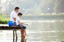 Tribute Father Role In Success Huffpost