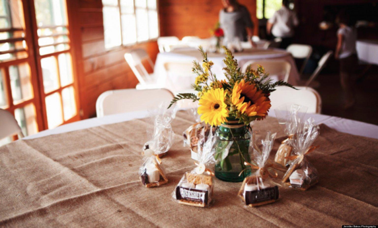 Yum Edible Wedding Favors  HuffPost