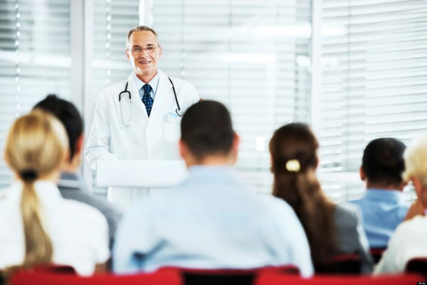 Medical Doctor Education and Training