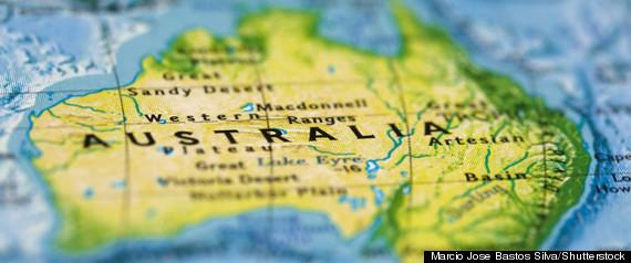 Australia Mixed Language