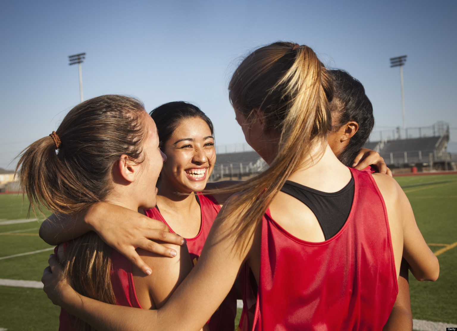 Peer Pressure For Teens Paves The Path To Adulthood