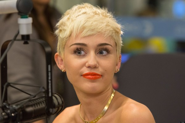 Miley Cyrus And Weed Singer Dishes Mentality