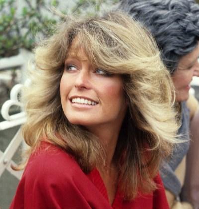 Farrah Fawcett Death Anniversary: 'Charlie's Angels ...