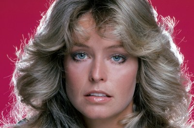 Farrah Fawcett's Famous Flip Hairstyle Over The Years ...