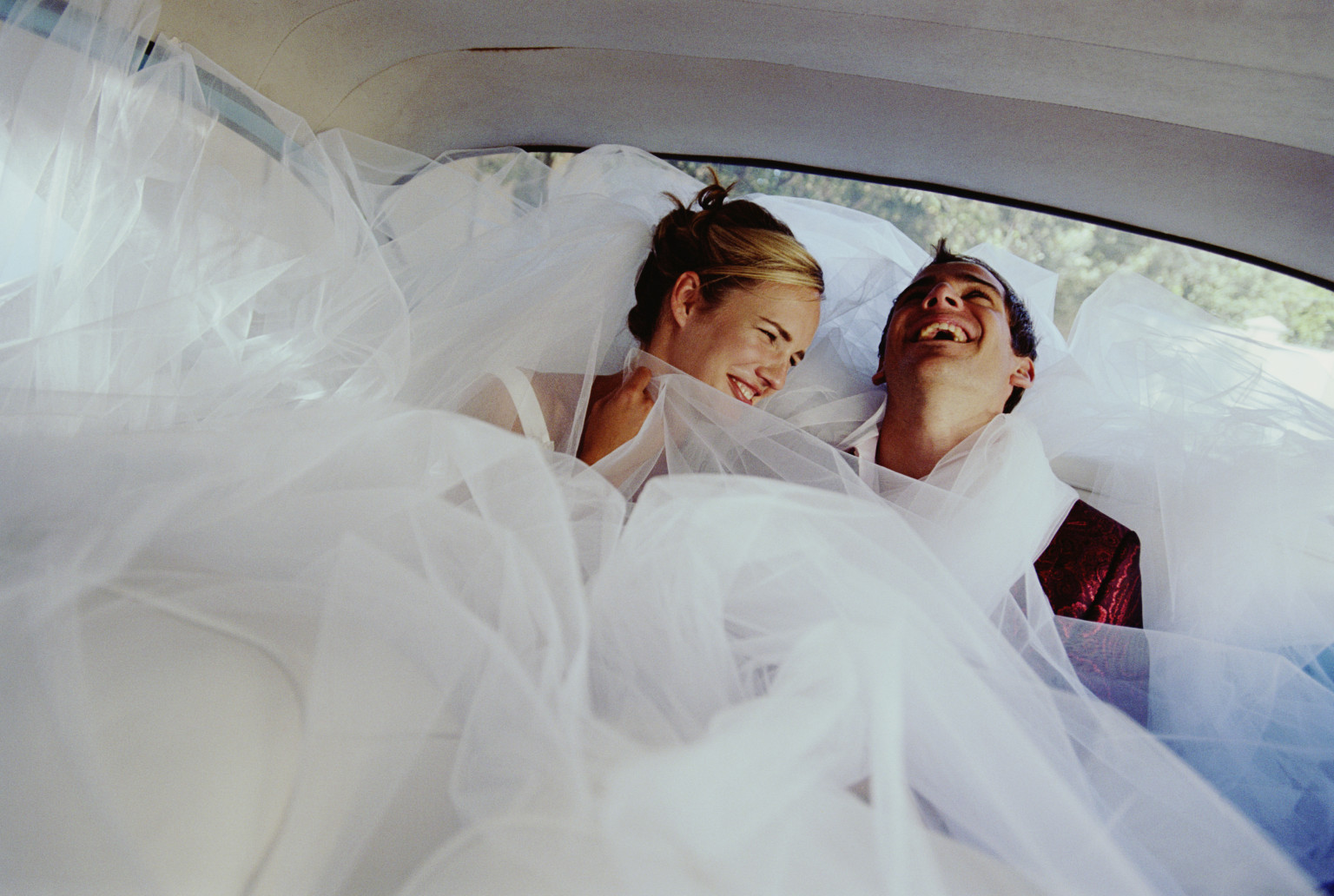 My Dream Wedding Theme Is Cooler Than Yours | HuffPost