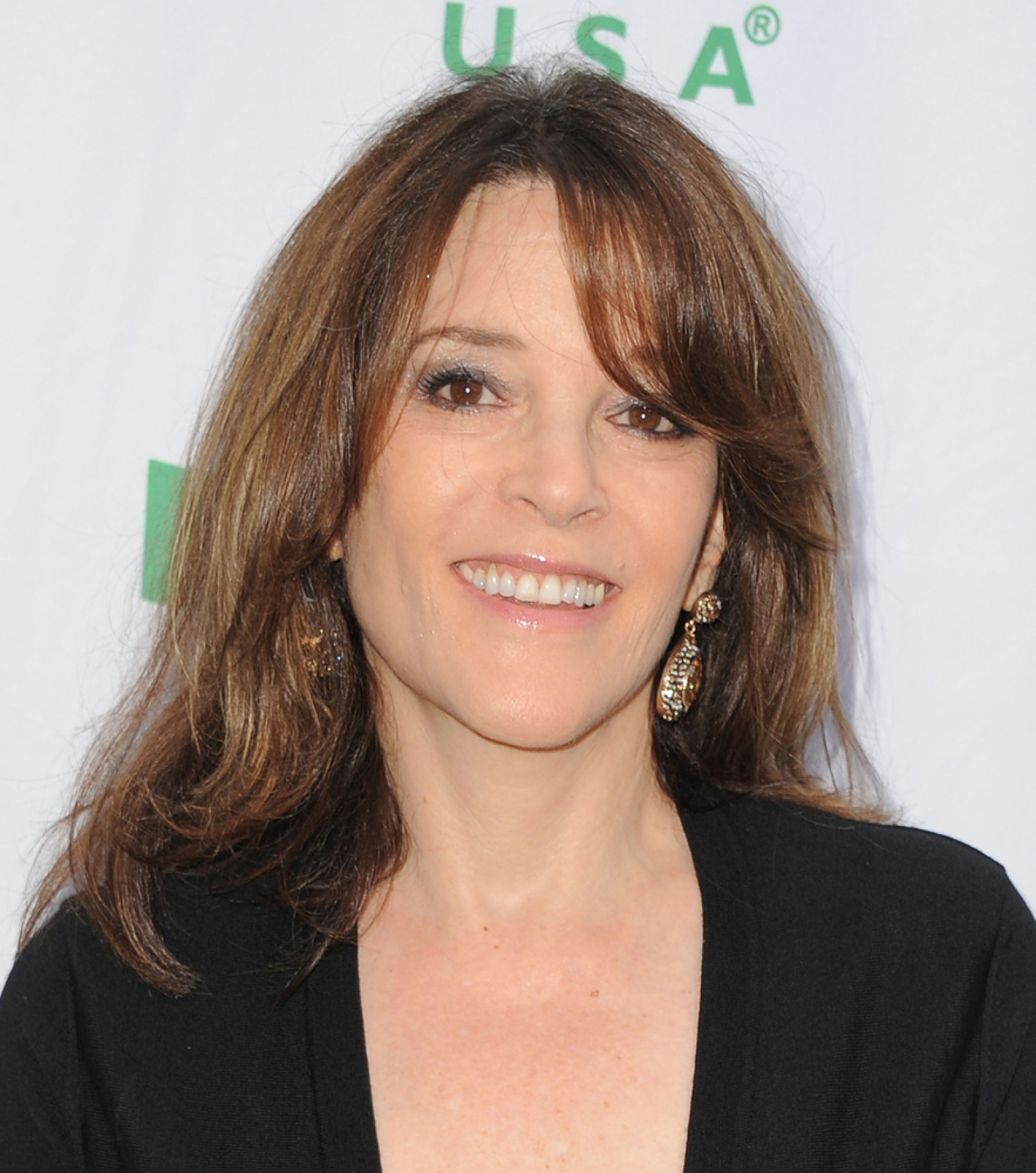 Marianne Williamson 10 Ways To Stay Spiritually Connected