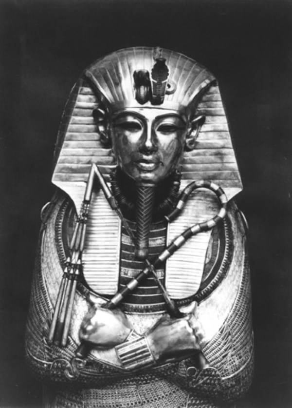 He Was King Tut Dna Proves Black - Year of Clean Water