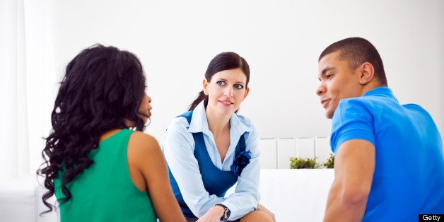 Premarital Counseling The Pros And Cons
