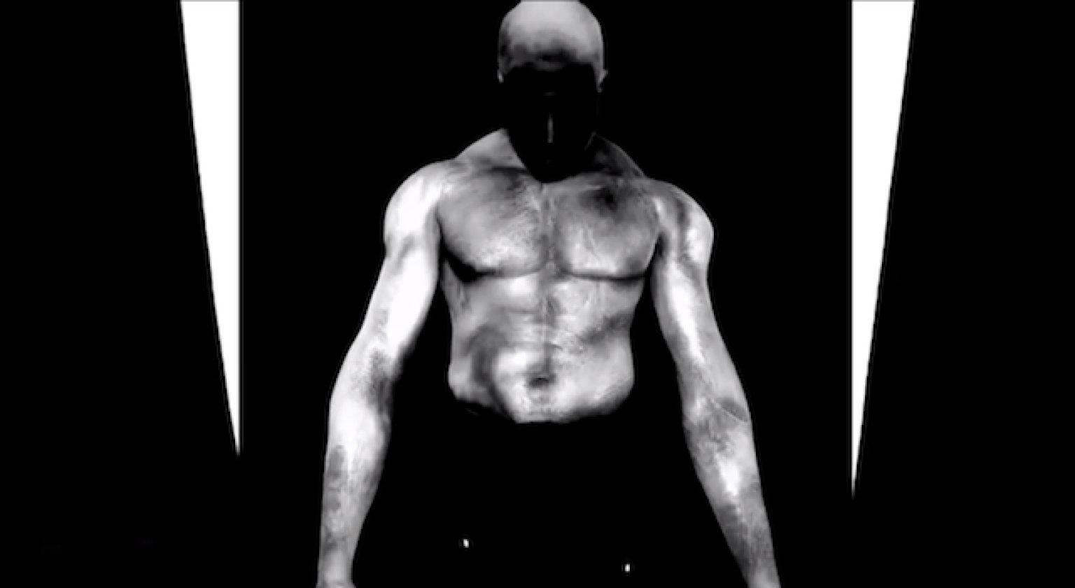 Boy N Girl In Love Wallpaper Kanye West S Black Skinhead Video Pulled From Rapper S