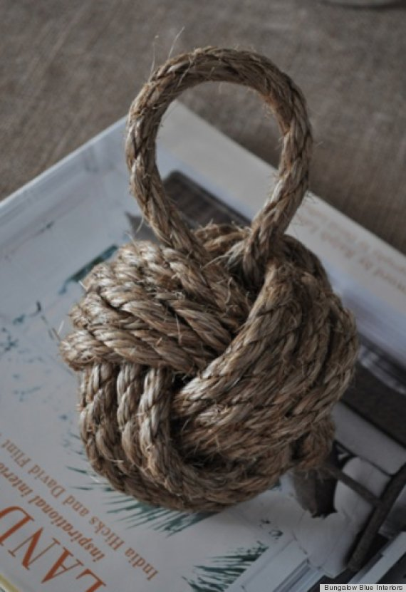 10 Nautical Craft Ideas Because Its Summer After All PHOTOS  HuffPost