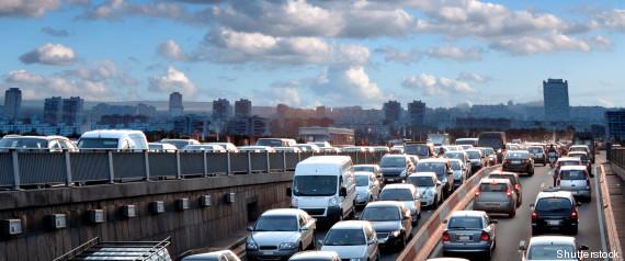 pollution air risques