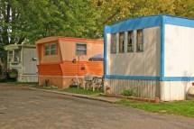Vintage Mobile Home Parks