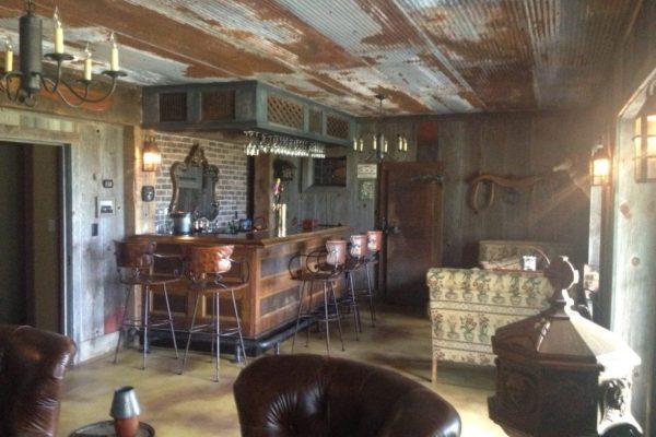 Rustic Man Cave Bars Vtwctr, Rustic Man Cave Basement Ideas