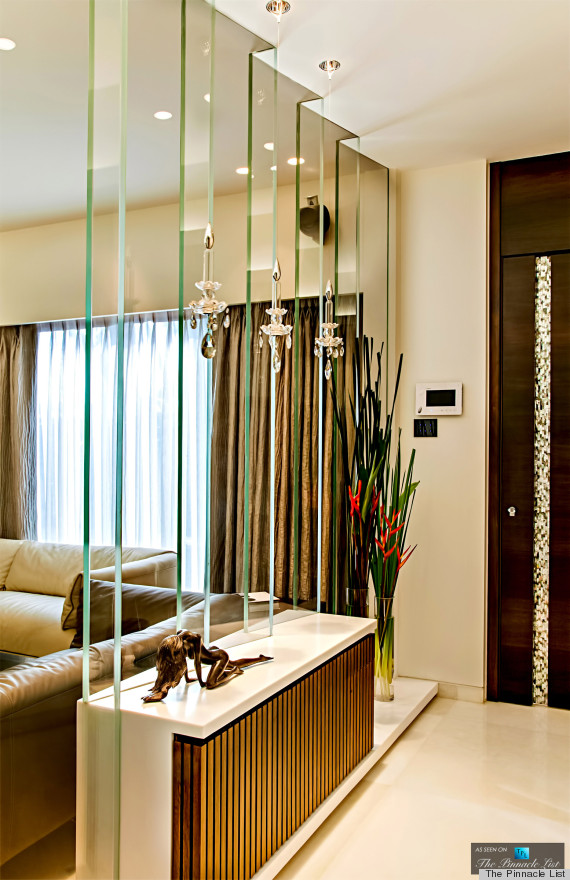Peek Inside This Juhu Beach Apartment In The Beverly