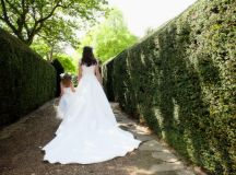 Walk Down The Aisle: 12 Women Reveal Who 'Gave Them Away ...