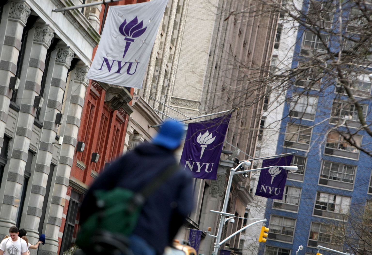 NYU Faculty Demand Martin Liptons Resignation As Board Of Trustees Chairman  HuffPost