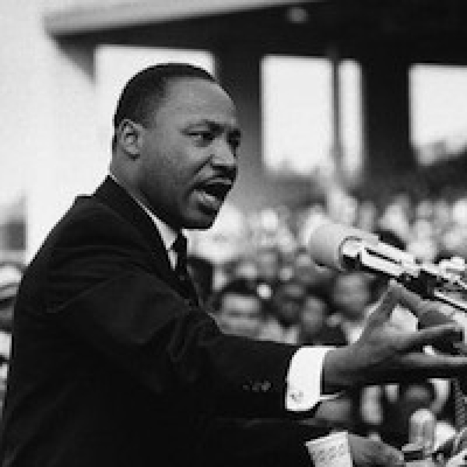 What Mlk Can Teach Obama About Needless Foreign Wars