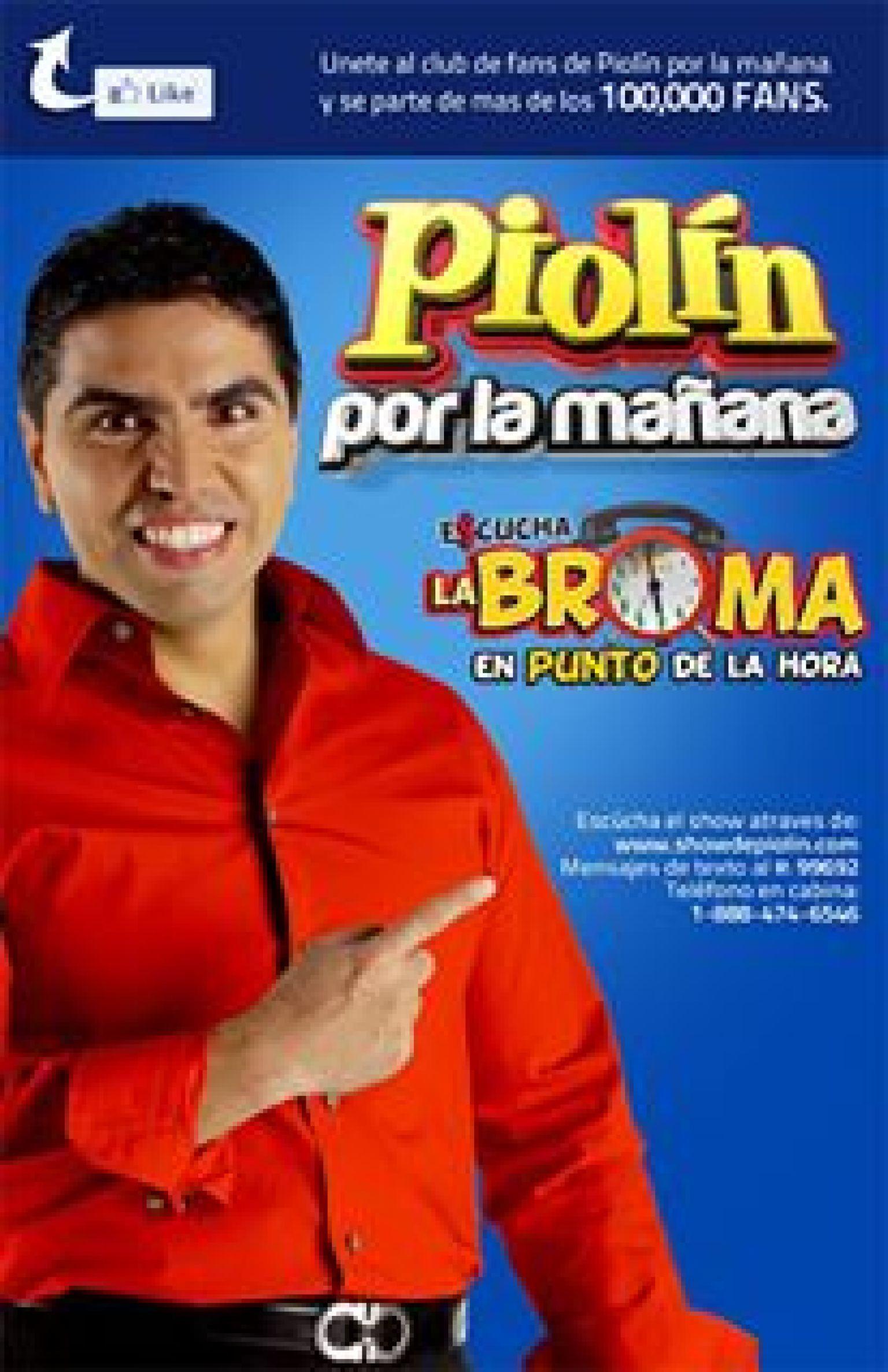 Manana La El Por Piolin